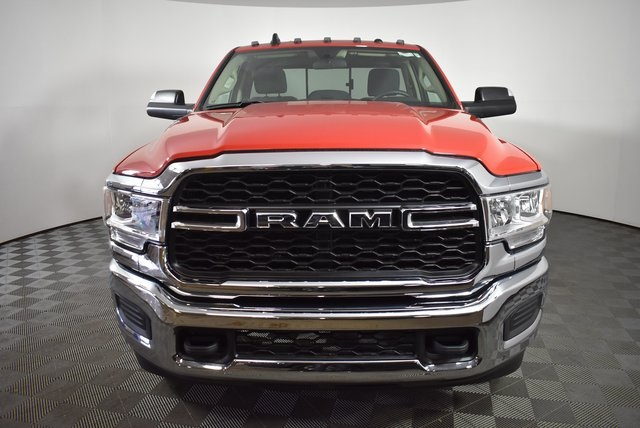 2019 Ram 2500 Regular Cab 4x4,  Pickup #M191212 - photo 8