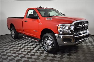 2019 Ram 2500 Regular Cab 4x4,  Pickup #M191212 - photo 7