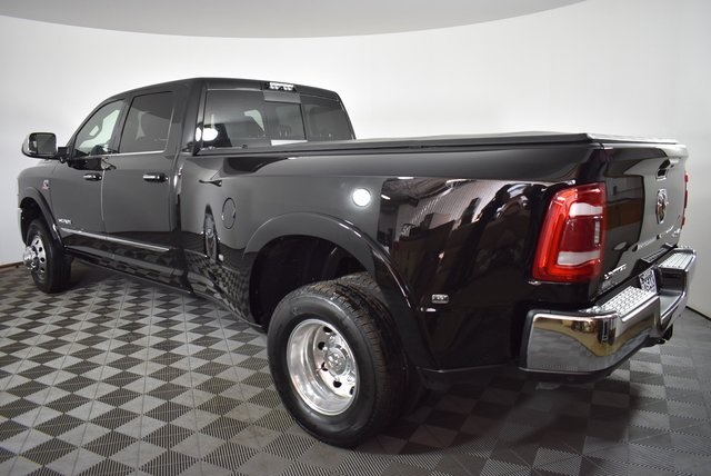 2019 Ram 3500 Crew Cab DRW 4x4,  Pickup #M191213 - photo 2