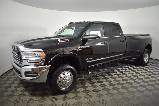 2019 Ram 3500 Crew Cab DRW 4x4,  Pickup #M191213 - photo 7