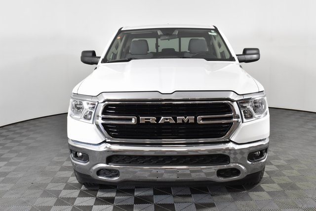 2019 Ram 1500 Quad Cab 4x4,  Pickup #M191215 - photo 2