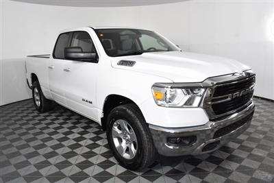 2019 Ram 1500 Quad Cab 4x4,  Pickup #M191215 - photo 3
