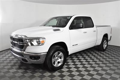 2019 Ram 1500 Quad Cab 4x4,  Pickup #M191215 - photo 4