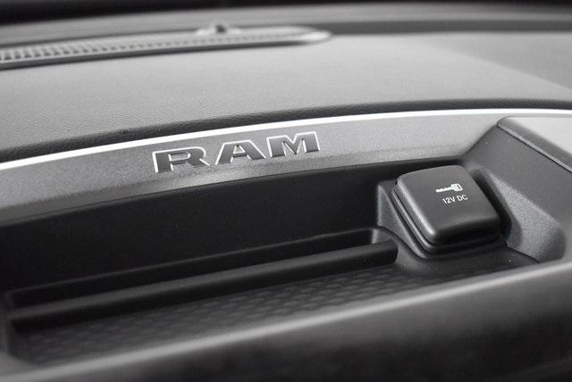 2019 Ram 1500 Crew Cab 4x4,  Pickup #M191216 - photo 18