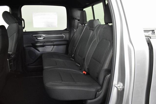 2019 Ram 1500 Crew Cab 4x4,  Pickup #M191216 - photo 27