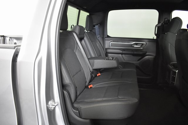 2019 Ram 1500 Crew Cab 4x4,  Pickup #M191216 - photo 30