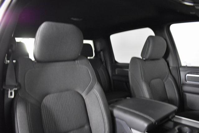 2019 Ram 1500 Crew Cab 4x4,  Pickup #M191216 - photo 33