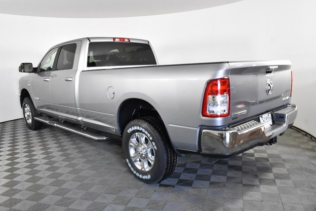 2019 Ram 3500 Crew Cab 4x4,  Pickup #M191242 - photo 2