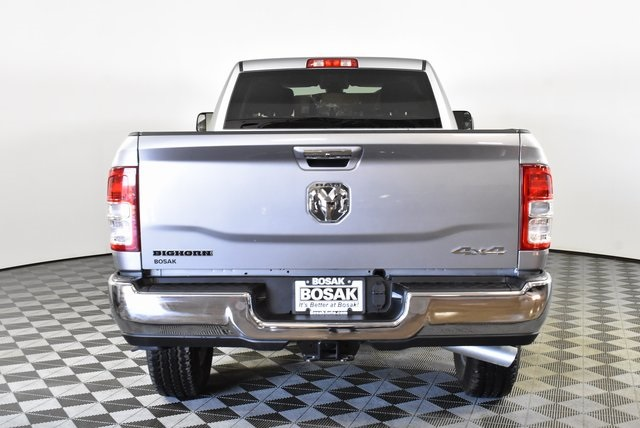 2019 Ram 3500 Crew Cab 4x4,  Pickup #M191242 - photo 3