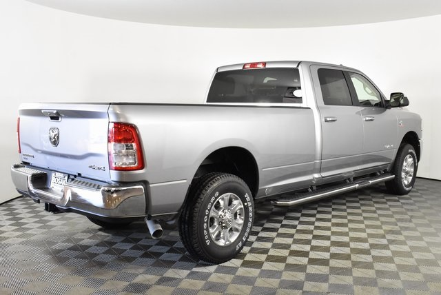 2019 Ram 3500 Crew Cab 4x4,  Pickup #M191242 - photo 4