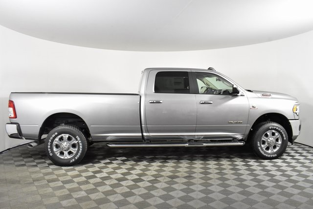 2019 Ram 3500 Crew Cab 4x4,  Pickup #M191242 - photo 5