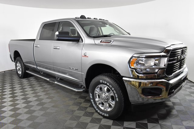 2019 Ram 3500 Crew Cab 4x4,  Pickup #M191242 - photo 6