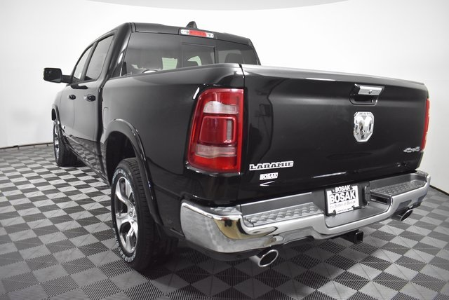 2019 Ram 1500 Crew Cab 4x4,  Pickup #M19125 - photo 2