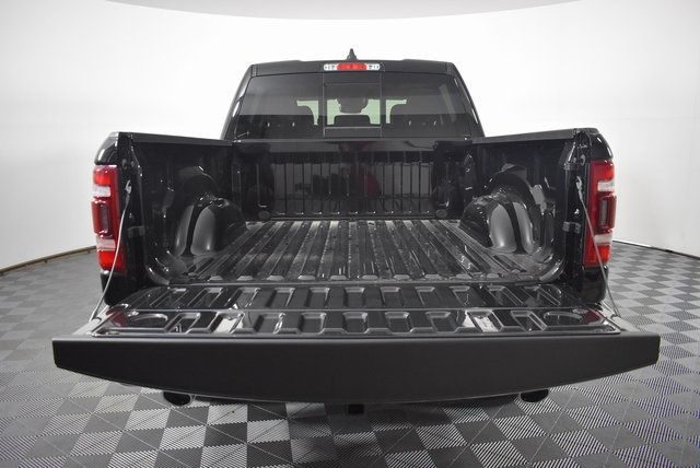 2019 Ram 1500 Crew Cab 4x4,  Pickup #M19125 - photo 39