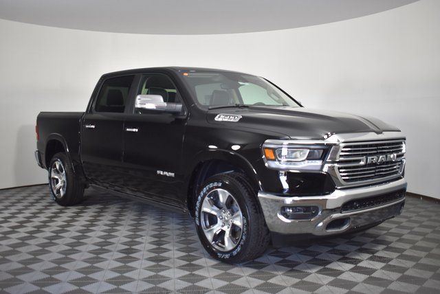 2019 Ram 1500 Crew Cab 4x4,  Pickup #M19125 - photo 6