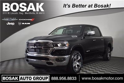 2019 Ram 1500 Crew Cab 4x4,  Pickup #M19125 - photo 1