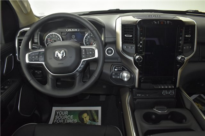 2019 Ram 1500 Crew Cab 4x4,  Pickup #M19125 - photo 11