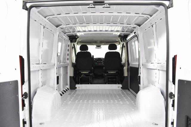 2019 ProMaster 1500 Standard Roof FWD, Empty Cargo Van #M191269 - photo 2