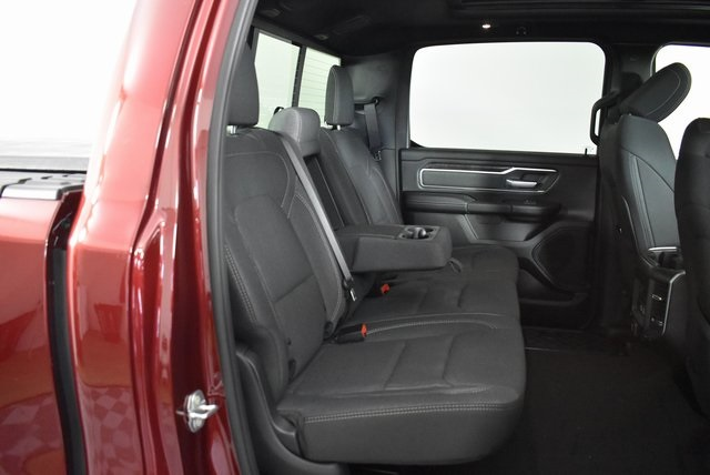 2019 Ram 1500 Crew Cab 4x4, Pickup #M191373 - photo 34