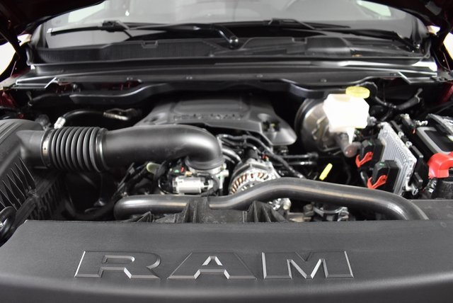 2019 Ram 1500 Crew Cab 4x4, Pickup #M191373 - photo 41