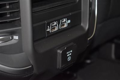 2019 Ram 1500 Crew Cab 4x4, Pickup #M191373 - photo 30