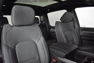 2019 Ram 1500 Crew Cab 4x4, Pickup #M191373 - photo 37