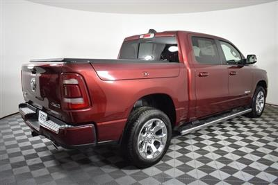 2019 Ram 1500 Crew Cab 4x4, Pickup #M191373 - photo 5