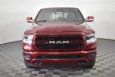 2019 Ram 1500 Crew Cab 4x4, Pickup #M191373 - photo 8
