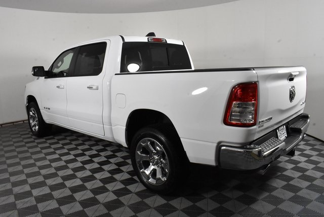2019 Ram 1500 Crew Cab 4x4, Pickup #M191386 - photo 2