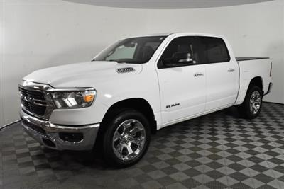 2019 Ram 1500 Crew Cab 4x4, Pickup #M191386 - photo 9