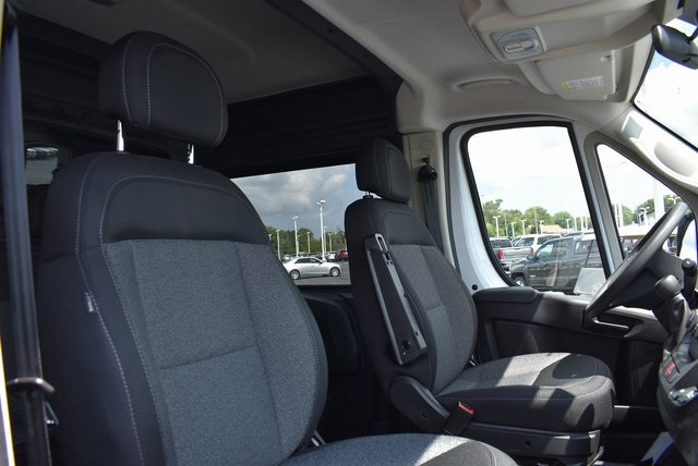 2019 ProMaster 2500 High Roof FWD,  Snoeks Crew Van Empty Cargo Van #M191388 - photo 29