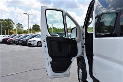 2019 ProMaster 2500 High Roof FWD,  Snoeks Crew Van Empty Cargo Van #M191388 - photo 26