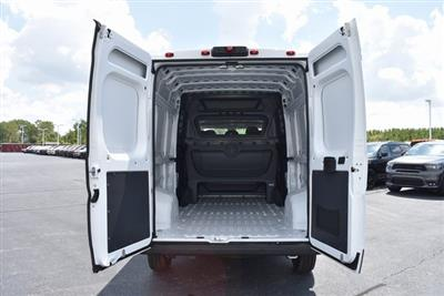 2019 ProMaster 2500 High Roof FWD,  Snoeks Crew Van Empty Cargo Van #M191388 - photo 2