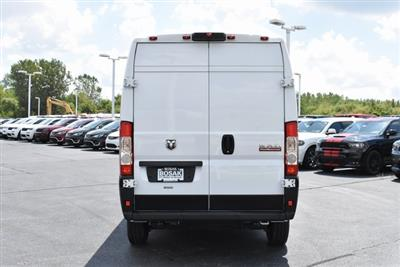 2019 ProMaster 2500 High Roof FWD,  Snoeks Crew Van Empty Cargo Van #M191388 - photo 5