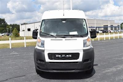 2019 ProMaster 2500 High Roof FWD,  Snoeks Crew Van Empty Cargo Van #M191388 - photo 9