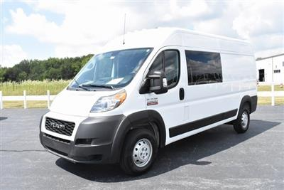 2019 ProMaster 2500 High Roof FWD,  Snoeks Crew Van Empty Cargo Van #M191388 - photo 10