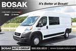 2019 ProMaster 2500 High Roof FWD,  Snoeks Crew Van Empty Cargo Van #M191388 - photo 1