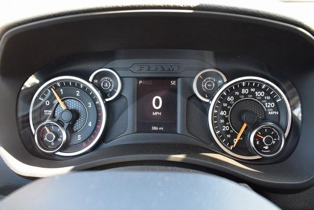 2019 Ram 5500 Regular Cab DRW 4x2,  Knapheide Value-Master X Platform Body #M191398 - photo 16