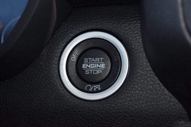 2019 Ram 5500 Regular Cab DRW 4x2,  Knapheide Value-Master X Platform Body #M191398 - photo 17