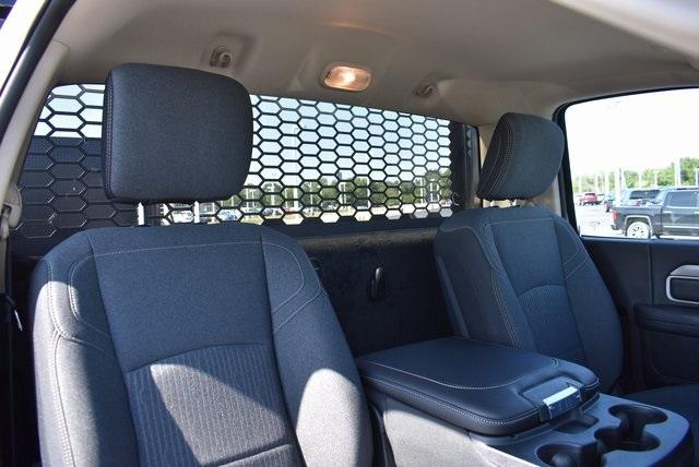 2019 Ram 5500 Regular Cab DRW 4x2,  Knapheide Value-Master X Platform Body #M191398 - photo 25