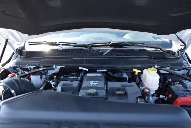 2019 Ram 5500 Regular Cab DRW 4x2,  Knapheide Value-Master X Platform Body #M191398 - photo 29