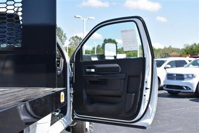 2019 Ram 5500 Regular Cab DRW 4x2,  Knapheide Value-Master X Platform Body #M191398 - photo 27