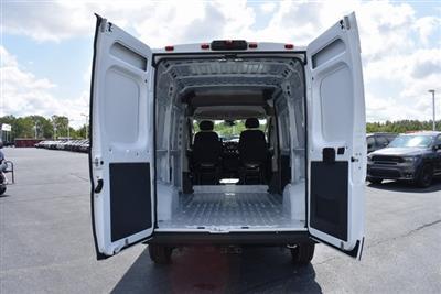 2019 ProMaster 1500 High Roof FWD, Empty Cargo Van #M191401 - photo 2