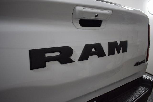 2019 Ram 1500 Quad Cab 4x4,  Pickup #M19143 - photo 50
