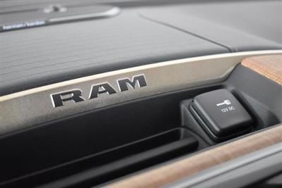 2019 Ram 1500 Crew Cab 4x4, Pickup #M191448 - photo 21