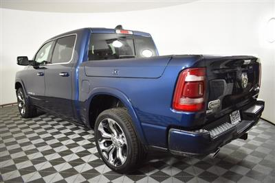 2019 Ram 1500 Crew Cab 4x4, Pickup #M191448 - photo 2