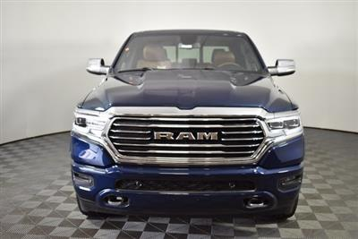 2019 Ram 1500 Crew Cab 4x4, Pickup #M191448 - photo 8