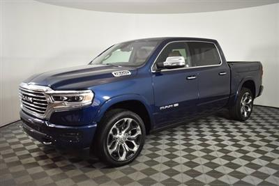 2019 Ram 1500 Crew Cab 4x4, Pickup #M191448 - photo 9