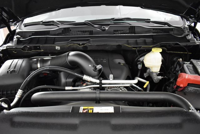 2019 Ram 1500 Crew Cab 4x4,  Pickup #M191465 - photo 38