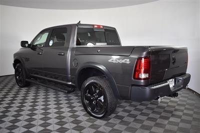 2019 Ram 1500 Crew Cab 4x4,  Pickup #M191465 - photo 2